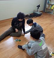 지역아동센터도우미 사진